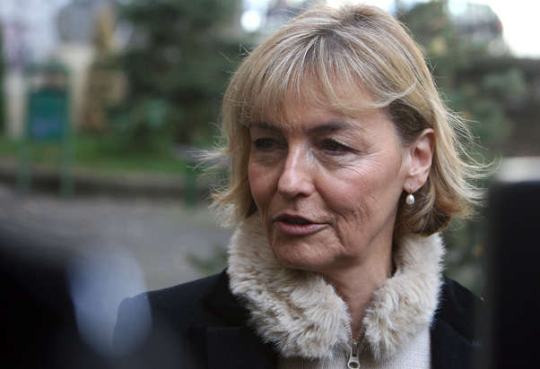 Croatian FM to visit US on Friday