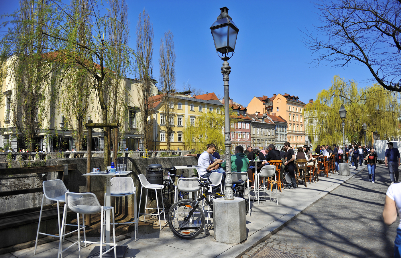 Majority of Slovenians satisfied with quality of life