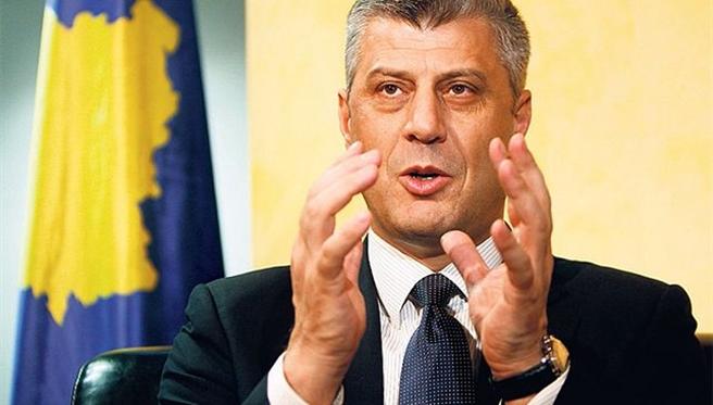 Thaci: North of Kosovo is heading toward normalization