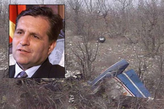 10 years from the tragic death of president Trajkovski, enquiries continue