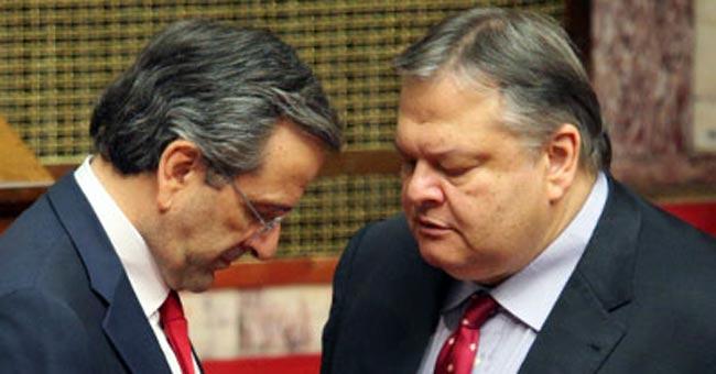Samaras to preside over the EU High Level Group in Strasbourg