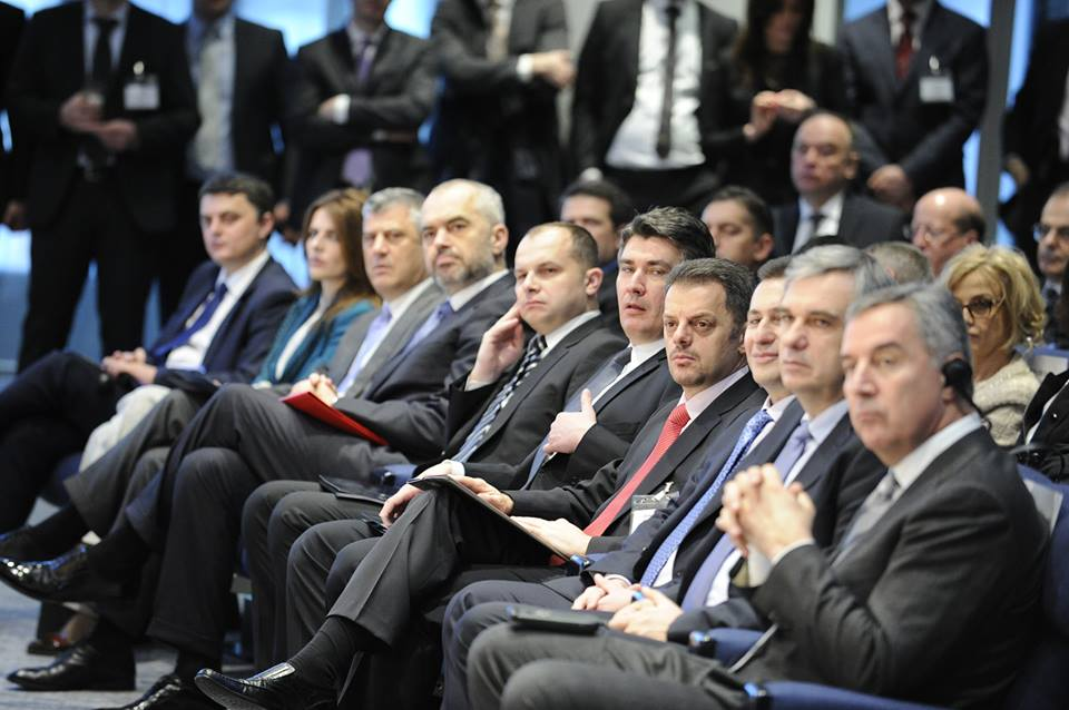 Albania and EBRD join forces to boost investment climate