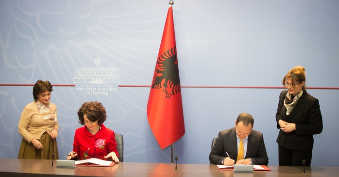 Albania to promote its tourism in all diplomatic centers in the world
