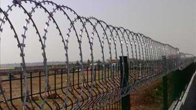 Row in Bulgaria over cost of fence at Turkish border