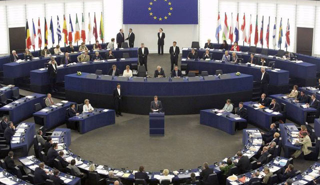 European Parliament demands more transparency from EULEX mission