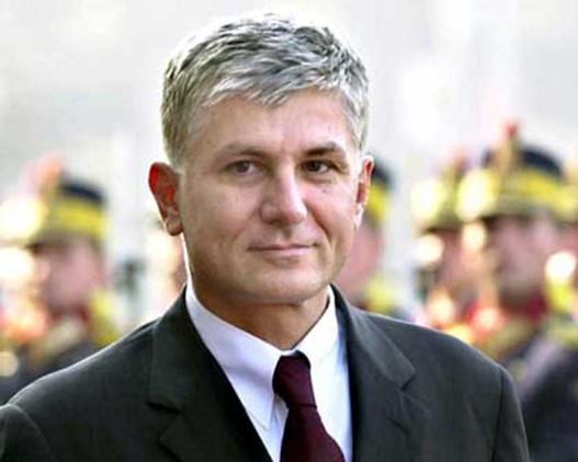 Serbia ready to investigate background of Djindjic assassination