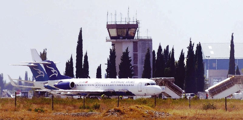 Montenegro to open new air routes with neighboring countries