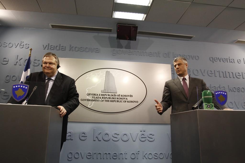 Athens needs more time to recognize Kosovo
