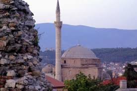 Debates in FYR Macadonia about the noise caused by mosques