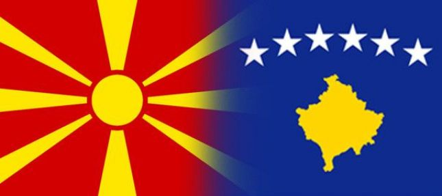 Kosovo is seen as an important partner for FYR Macedonia