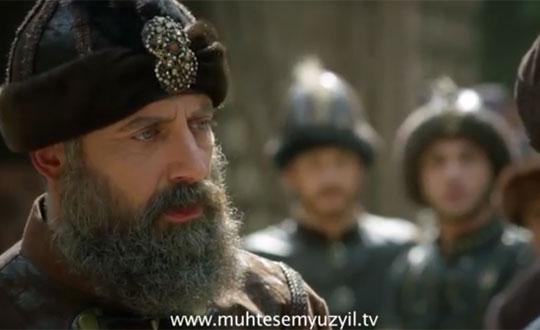 The turkish series 'Magnificent Century' stimulates debates in Turkey