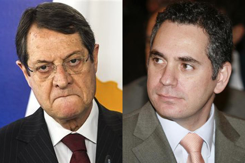 Cyprus ruling coalition collapses;