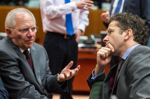 Greece suffers debt relief talks setback
