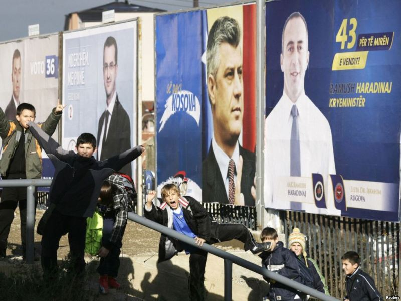 Kosovo toward parliamentary elections, different opinions on the situation in the country