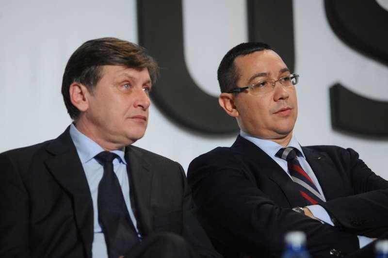Romanian ruling coalition in disarray; liberals extend deadline till Monday