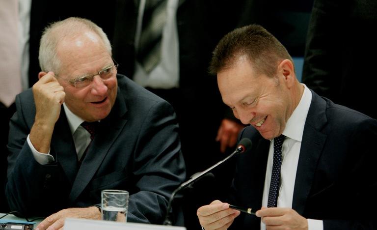 Μeeting between Greek Finance Minister and farmers proves fruitless