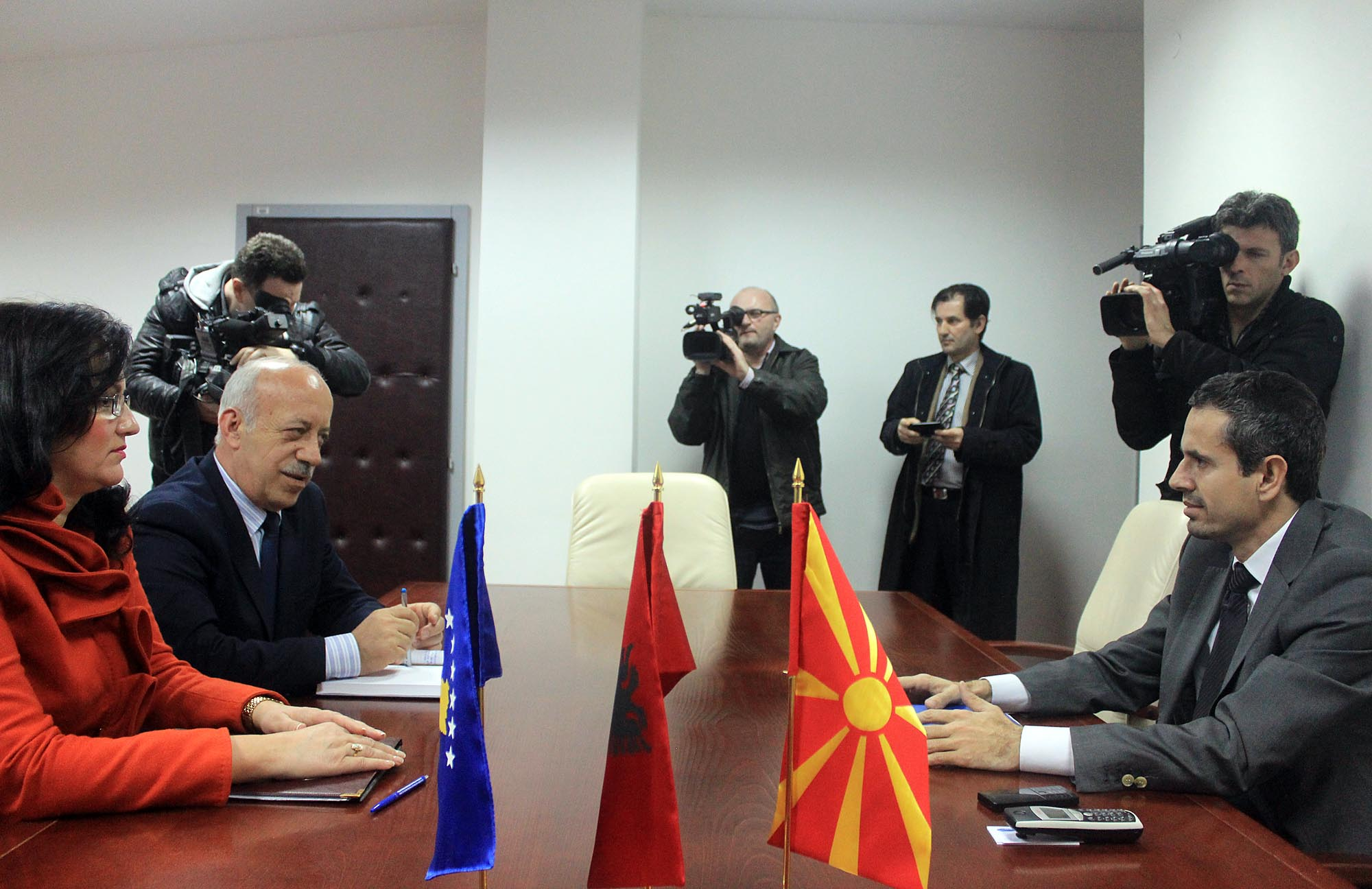 FYR Macedonia, Albania and Kosovo reach an agreement for pensions