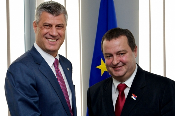 Brussels' meeting comes to an end, Thaci and Dacic come to an agreement on the justice system