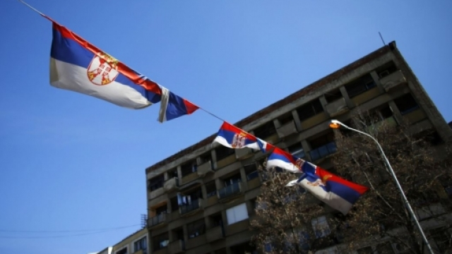 Heads of municipality councils elected in the north of Kosovo