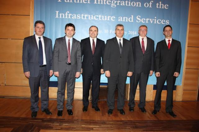 Transport ministers of the region meet in Tirana, cooperation in infrastructure