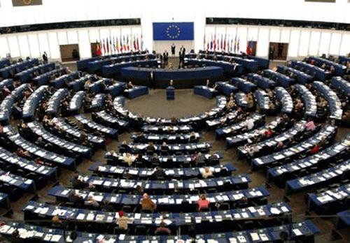 European Parliament passes the Resolution on FYR Macedonia