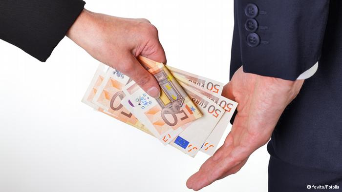 Croatia should focus on the prevention of corruption says the EC