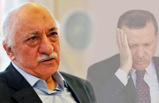 Battle in the polls between Gulen and Erdogan