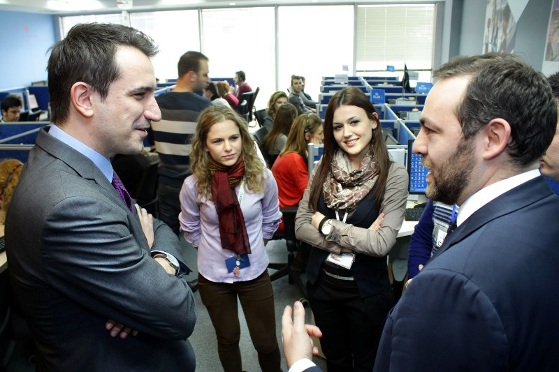 Albanian government makes Italian an obligatory language in professional schools
