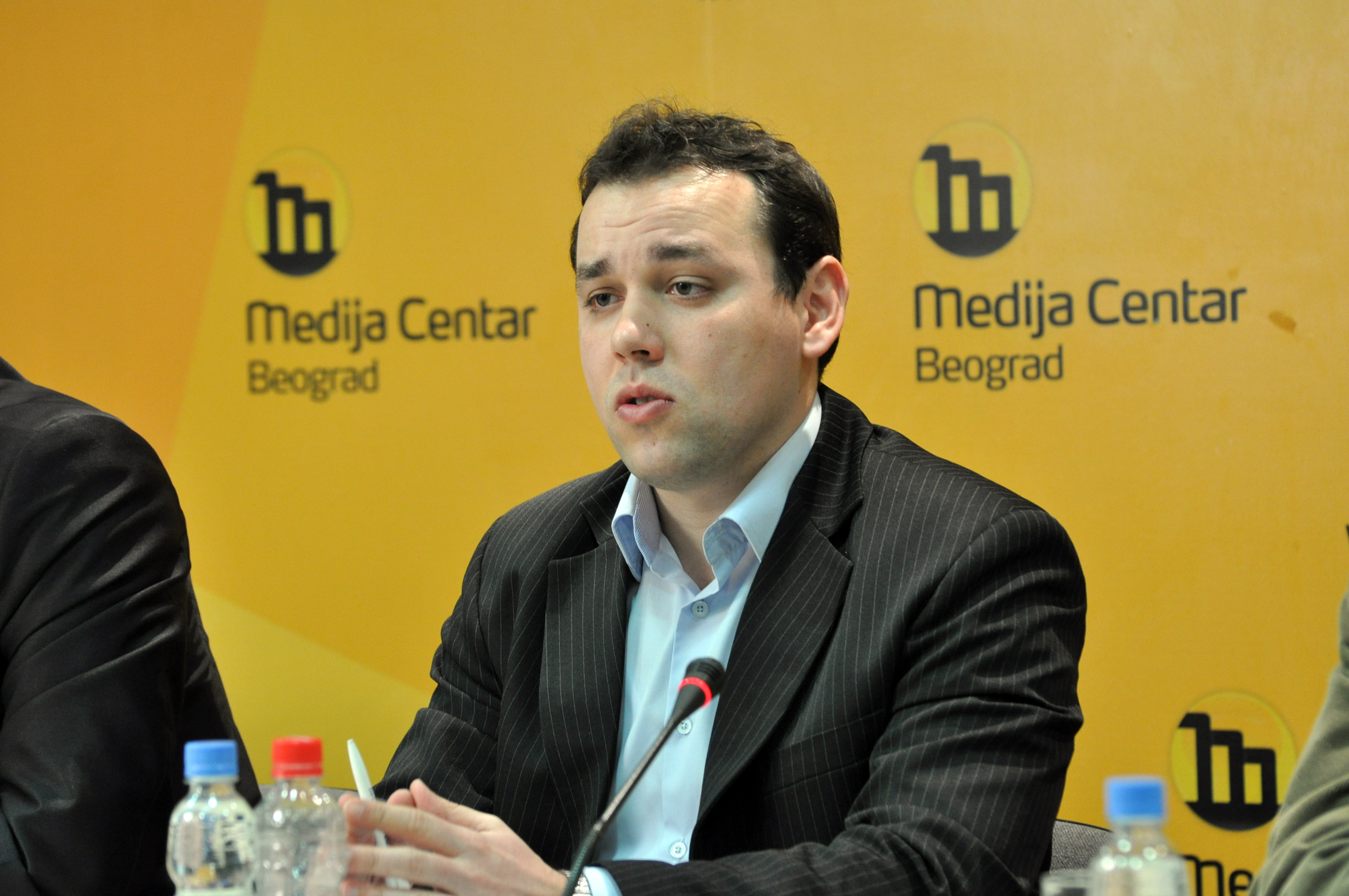IBNA / Interview: Not many Serbian politicians know what EU really is