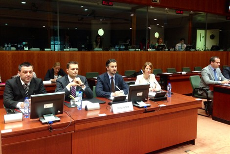 Montenegro opens two new chapters towards EU integration