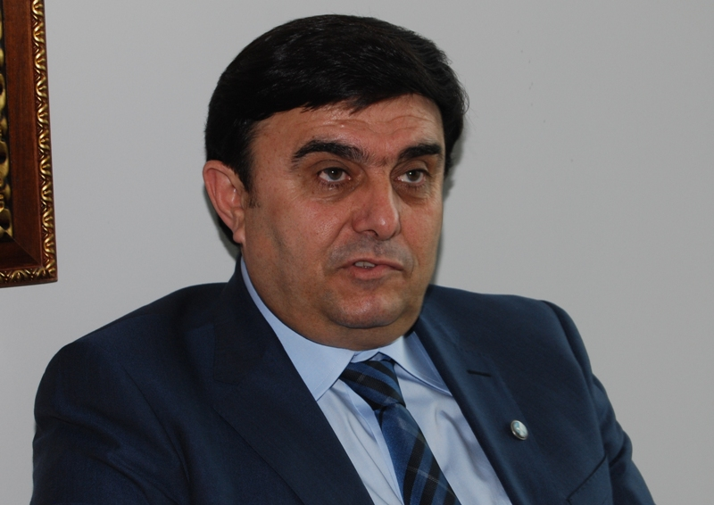 IBNA interview/Anastas Angjeli: Albanian transition will end along with the European one