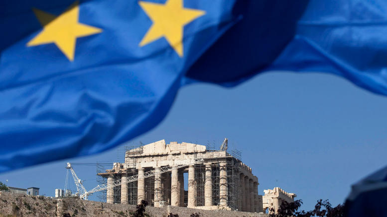 Two-day conference of the think tank 'Eurofi' in Athens