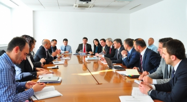 IMF continues its cooperation with Kosovo