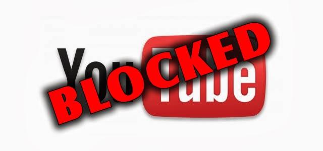 Erdogan blocks YouTube after recent Twitter ban