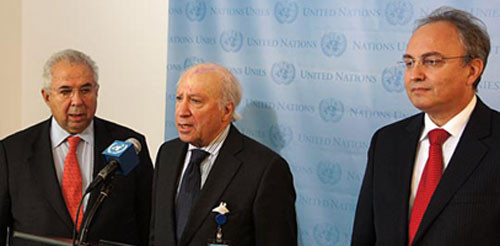 Skopje doesn't expect anything new from the negotiations in New York