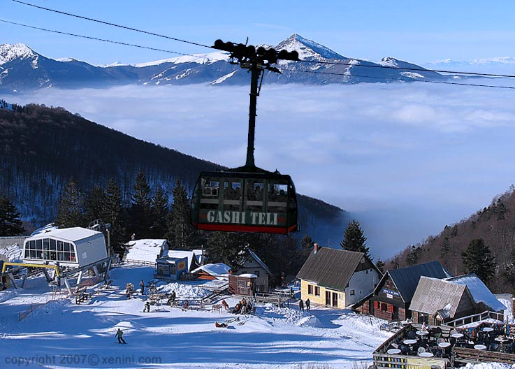 Thaci: Brezovica will create 4 thousand jobs, analysts: a delayed process