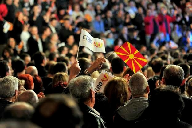 Electoral campaign charged with ethnic and nationalist tones