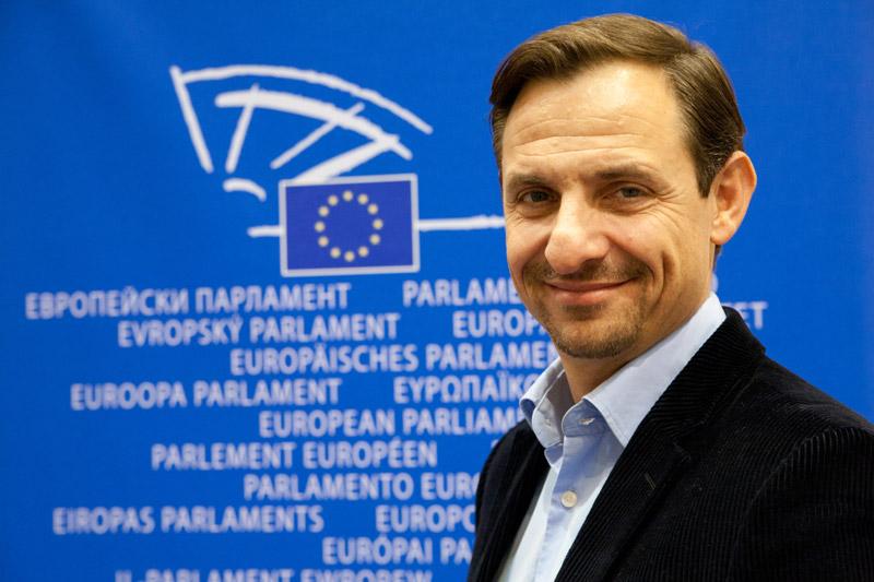 IBNA / Interview: Jorgo Chatzimarkakis MEP