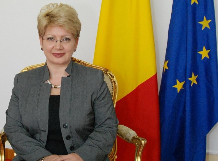 Russian firebrand proposes Romania to take a portion of Ukraine