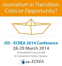 Journalism in Transition : Crisis or Opportunity?