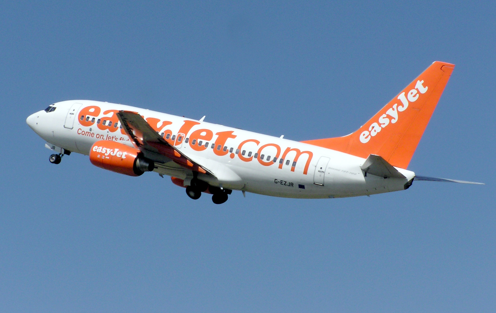 Nine new air routes for Greece announced by EasyJet for 2014