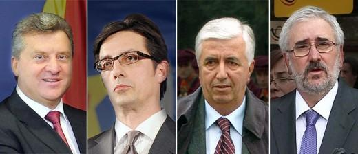 Presidential electoral campaign kicks off today in FYR Macedonia