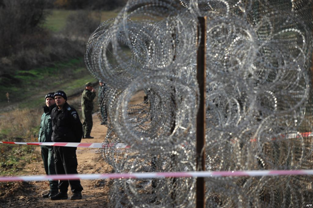 Malmström: Bulgarian-Turkish border fence no solution to systemic problems in managing migration