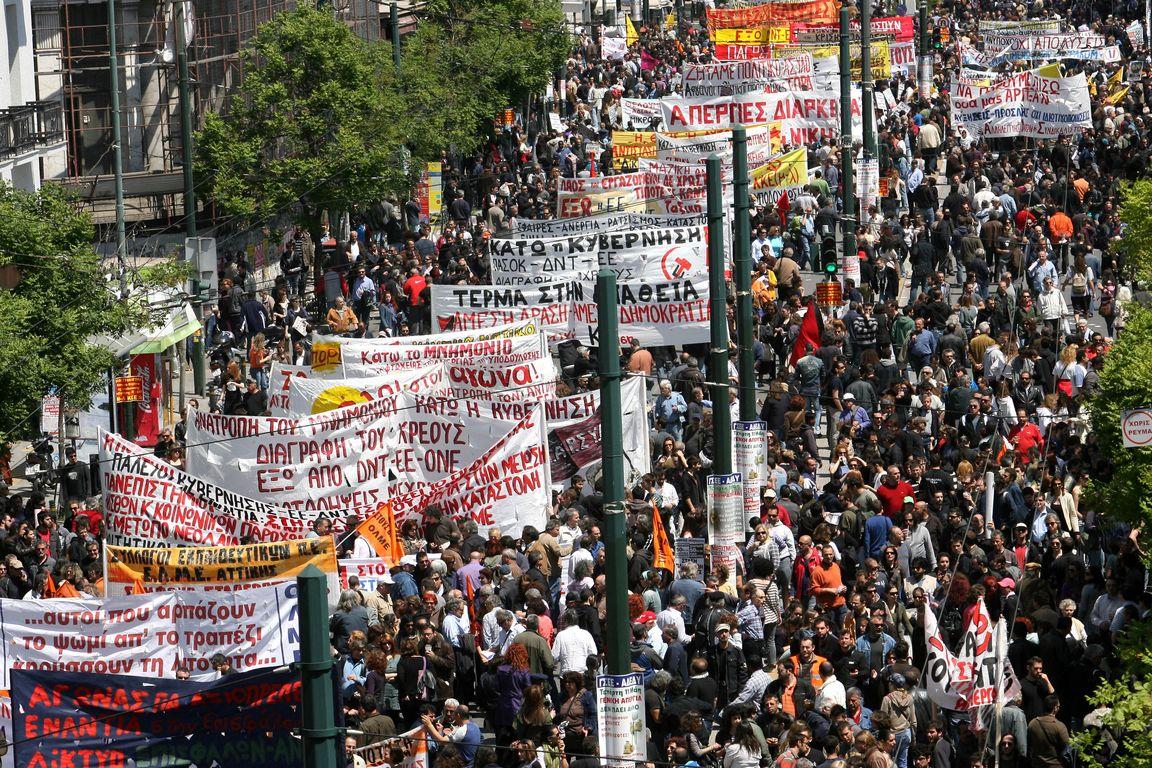 Samaras, Tsipras unfold strategies ahead of crucial battles