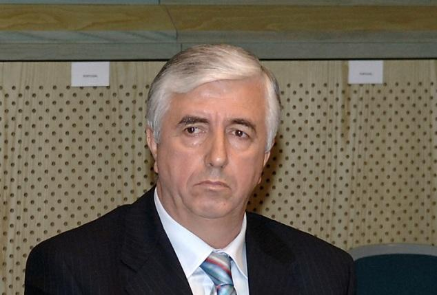Albanian presidential nominee says that BDI will discourage Albanians to vote