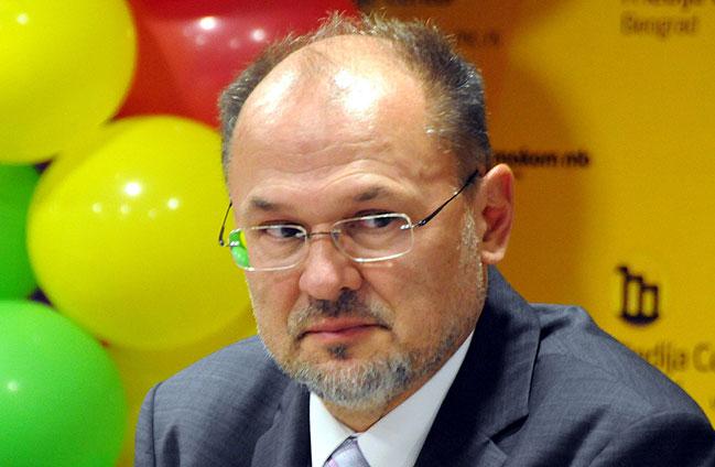 Serbia should follow EU policy towards Ukraine