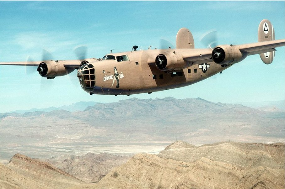 USA requests Albania's help to find an airplane missing since 1944