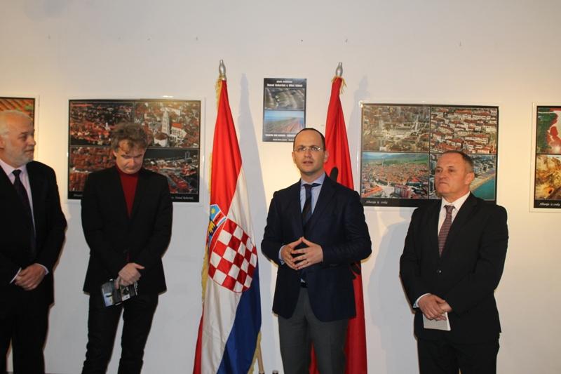 Albania-Croatia, a joint future