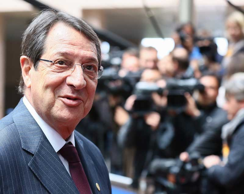 Cyprus is too small to decide about Russia