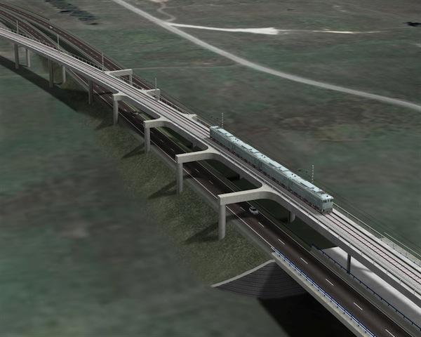Bulgaria and Romania agree on railway traffic across Danube Bridge 2
